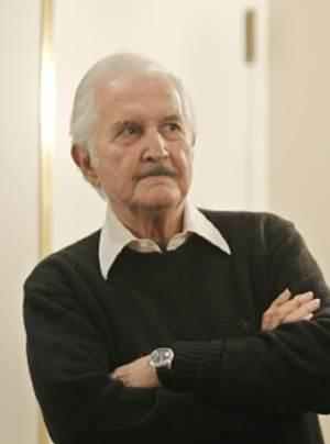 Muere Carlos Fuentes