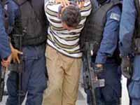 PGJEM frustra secuestro y captura a 5 entre ellos dos mujeres