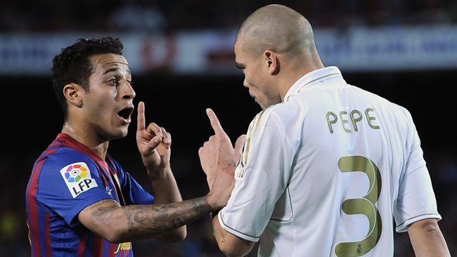 Marcas de clubes españoles pierden valor