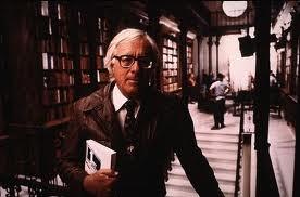 Muere Bradbury, autor de Crónicas marcianas