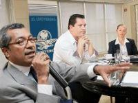 Inseguridad, en la lupa de candidatos a Naucalpan