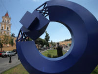 Las fascinantes esculturas de Sebastian llegan a Toluca: Fotos